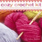 Cozy Crochet Kit