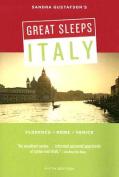 Sandra Gustafson's Great Sleeps Italy
