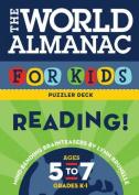 World Almanac for Kids Puzzler Deck