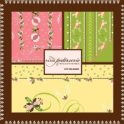 Paper Patisserie Gift Enclosure Cards