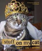 Notecards: Stuff on My Cat