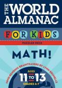Maths! Ages 11-13
