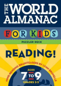 The World Almanac for Kids Puzzler Deck