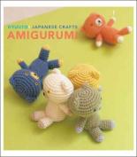 Kyuuto! Japanese Crafts