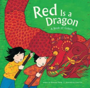 Red Is a Dragon