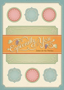 Made Especially for You Kitchen Labels