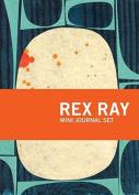 Rex Ray Mini Journal Set