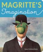 Magritte's Imagination [Board book]