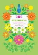 Dutch Door Birthdays