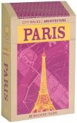 City Walks Architecture: Paris