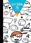Scribble It!: 30 Postcards