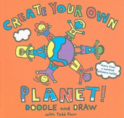Todd Parr Create Your Own Planet
