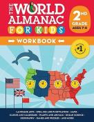 World Almanac Workbook