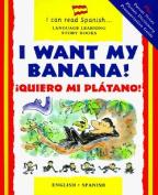 I Want My Banana [Spanish]