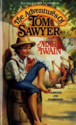 INGRAM BOOK & DISTRIBUTOR ING0812504208 THE ADVENTURES OF TOM SAWYER