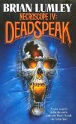 Deadspeak (Necroscope series)