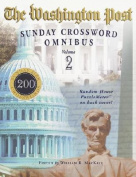 The Washington Post Sunday Crossword Omnibus, Volume 2
