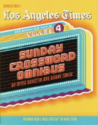 Los Angeles Times Sunday Crossword Omnibus, Volume 4 [Large Print]