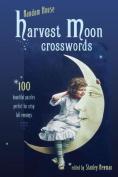 Harvest Moon Crosswords
