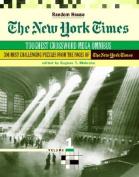 The New York Times Toughest Crossword Megaomnibus, Volume 1