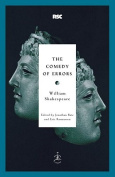 The Comedy of Errors (Modern Library Classics