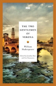 The Two Gentlemen of Verona (Modern Library Classics