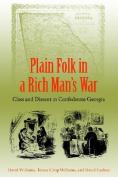 Plain Folk in a Rich Man's War