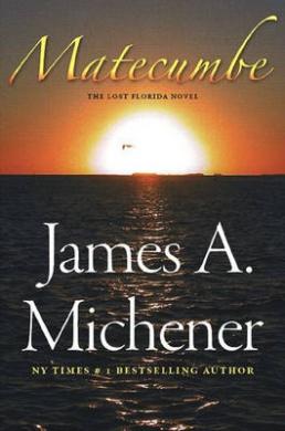 Matecumbe: A Lost Florida Novel