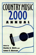 Country Music Annual