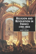 Religion and Revolution in France