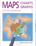 MCP Maps Charts & Graphs Level