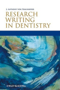 Research Writing in Dentistry
