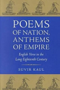 Poems of Nation, Anthems of Empire