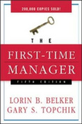 The First Time Manager