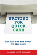Writing Quick for Cash