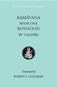 Ramayana: Book 1