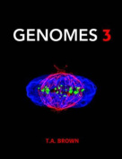 Genomes 3: [With CDROM]