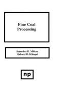 Fine Coal Processing