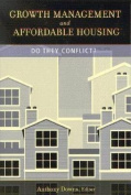 Growth Management and Affordable Housing