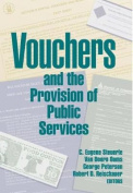 Vouchers and the Provision of Public Services