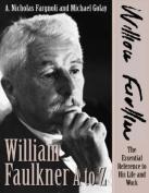 William Faulkner A to Z
