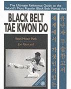 Black Belt Tae Kwon Do