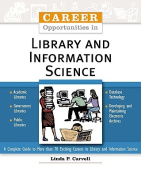 Career Opportunities in Library and Information Science