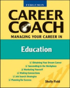 Managing Your Career in Education