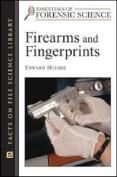 Firearms and Fingerprints
