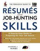 The Ferguson Guide to Resumes and Job-hunting Skills