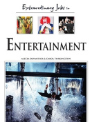 Extraordinary Jobs in Entertainment