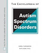 The Encyclopedia of Autism Spectrum Disorders