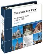 Timelines on File v. 2