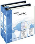 Maps on File: 2006
